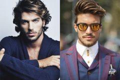 cabelos masculinos
