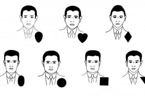 formatos-de-rosto